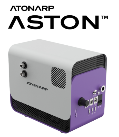 Atonarp announces the launch of Aston, an innovative metrology platform designed to improve the yield, throughput, and efficiency of semiconductor manufacturing processes